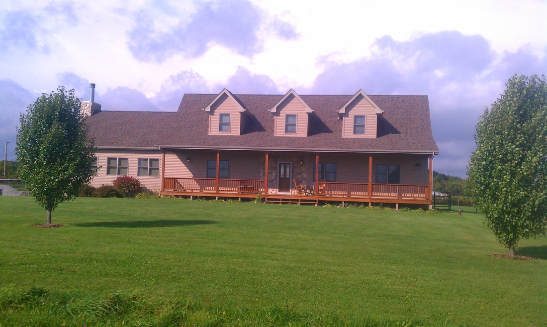 2 story pole barn house joy studio design gallery best for Two story barn house plans